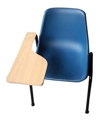 Blue Pvc Student Chair Rs 400 Piece Wilson Furniture Id