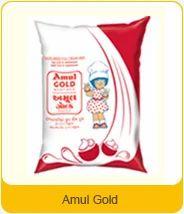 Amul Gold