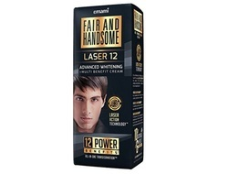 Fair And Handsome Laser 12 Advanced Whitening Cream