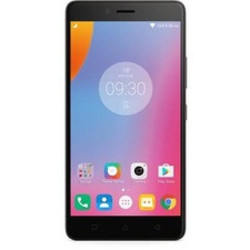Lenovo K6 Note Mobile Phones, Memory Size: 32GB, Screen Size: 5 Inches