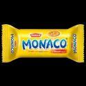 Monaco Salted Cracker