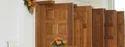 Natural Wooden Doors