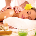 Spa & Massage Service