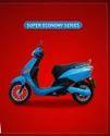 Super Economy Series Scooter