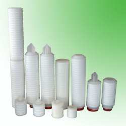 Pall Equivalent Pleated Filter Cartridges