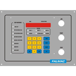 Falmac Key Pad