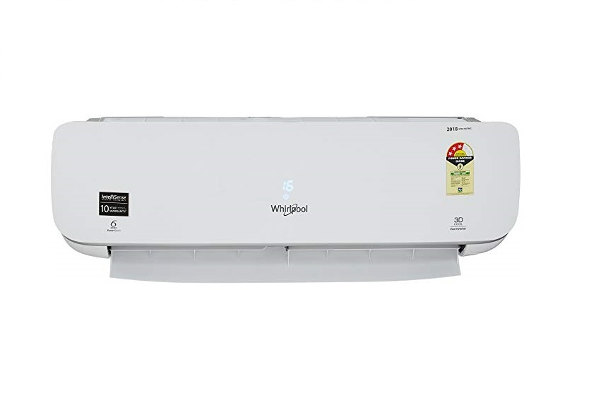 Whirlpool 3D Cool Purafresh 1 0 Ton, 3 Star (2018) Inverter Air