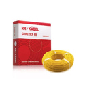 RR Kabel PVC Insulated Single Wire