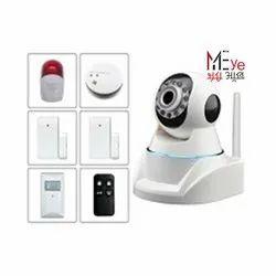 Edaxis MyEye 370 Plus IP Camera