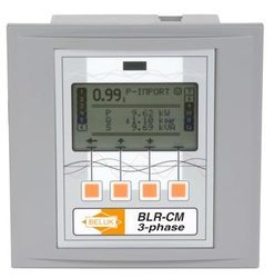 Beluk Power Factor Controller Service