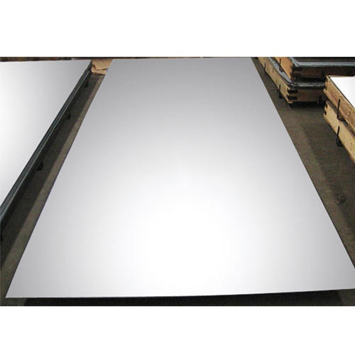 Rectangular 304 Stainless Steel Plates for Oil & Gas Industry
