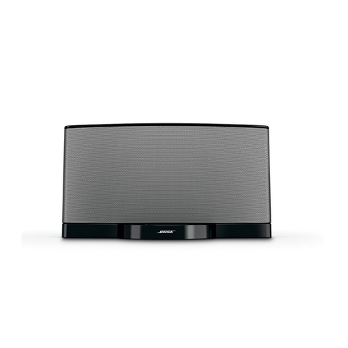bose portable sounddock manual