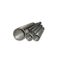 Ramex Mould Steel Pipes