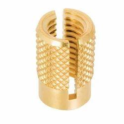 黄铜冲压件