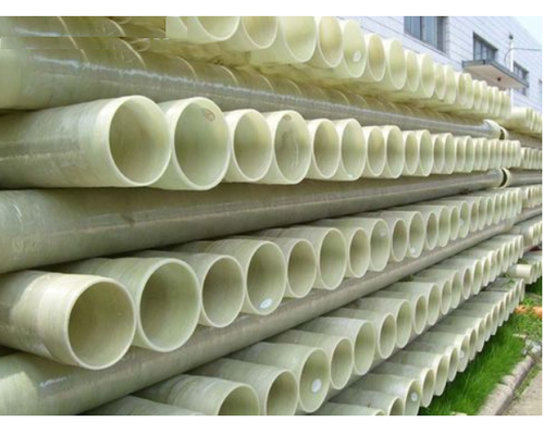 Grp / Frp Pipes