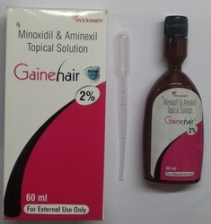 Gainehair Solution