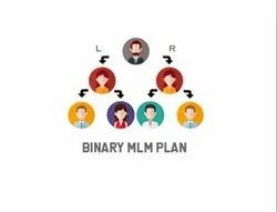 Binary MLM Software And Website With Mobile App