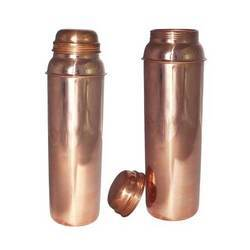 800 ML Copper Thermos Bottle