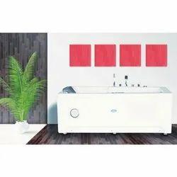 Sadona Opulent Splendour Bath Tub