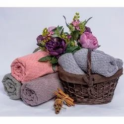 Bath Towel Gift Set