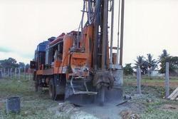 Borewell Contractor