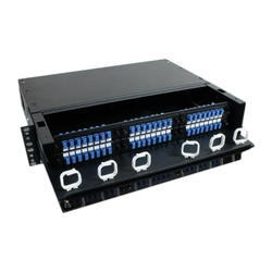 Automatic Distribution Management System, IP Rating: IP55