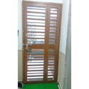 Hinged Safety Door