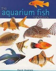 Aquarium Fish Handbook