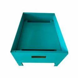 Floor Mounted Mild Steel Electronic Cabinets