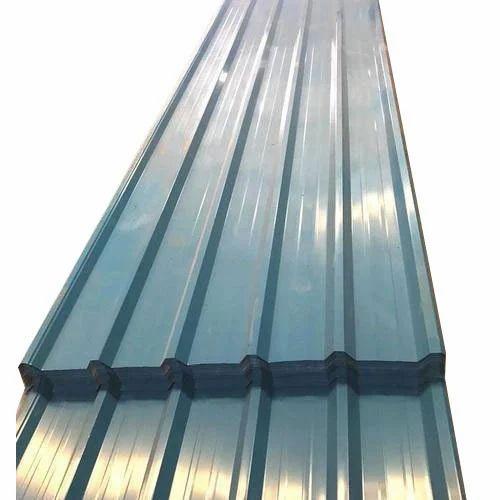 Aluminium Roofing Sheet At Rs 35 Square Feet Aluminum Corrugated Sheets Aluminum Roofing Aluminium Roofing Sheet Aluminium Roofing Aluminium Corrugated Sheets Matrix Shelters Coimbatore Id 13271331655