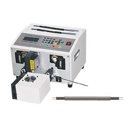 High Speed Wire Cutting and Stripping Machine (PRV-CS-380-T)