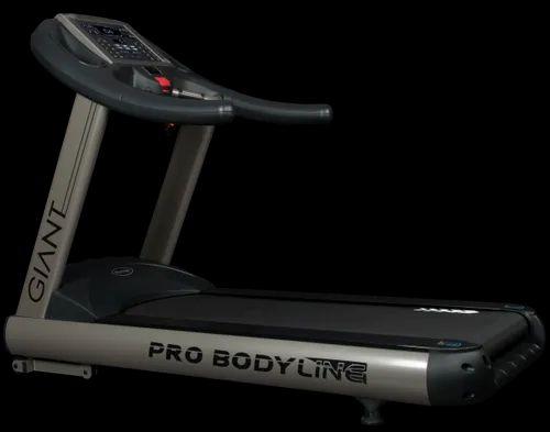 Heavy Duty AC Commercial Treadmill 754