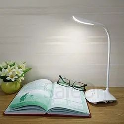 LED Touch On/Off Switch Desk Lamp