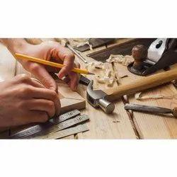 Semi Skilled Carpenter Labour Service, Pan India