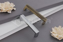 s.s. cabinet handle