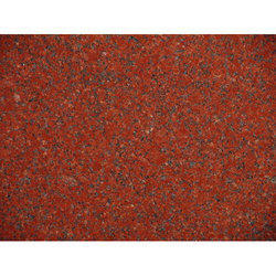 Imperial Red Granite, And 5-10 Mm