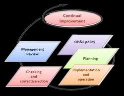 QMS EMS OHSAS Audit Trainings