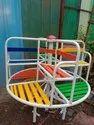 MTC Playground Merry Go Round