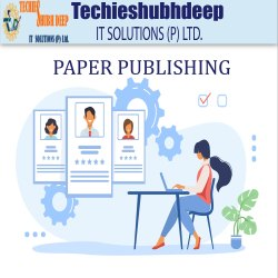 Online Paper Publication Assistance, in India