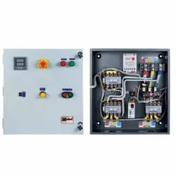 SUG-SPP Fully Automatic Star Delta  Submersible Control Unit