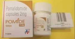 Pomide 2 Mg Capsules