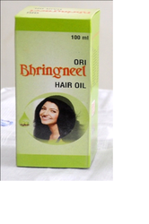 Ori Bhringneel Hair Oil