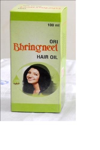 Ori Bhringneel Hair Oil