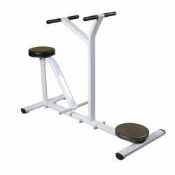 AF 1111 Sitting & Standing Gym Twisted