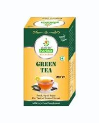 GREEN TEA 30 TABLETS