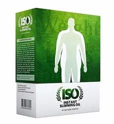 SRP NETWORK Lilly ISO INSTANT SLIMMING OIL, Packaging Type: Bottle, Packaging Size: Combo Pack