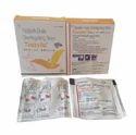 Tastylia 20 Mg Tablet