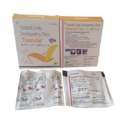 Tastylia 20 Mg Strips