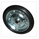 Rubber Bonded Wheel