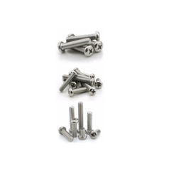 Pan Phillips Combination Screw, Size: M5 To M10